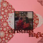 CB-36 A and O Christmas Magic